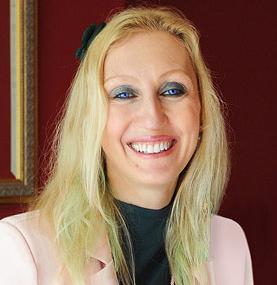 Prof Stefania Basini
